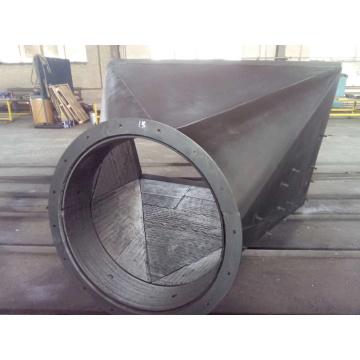 Chromium Carbide Square to Round for Coal Powder