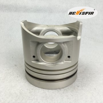 Diesel Engine Piston 6D16 for Mitsubishi Hyundai Shared Model Diameter 118mm