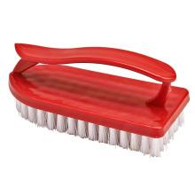 High Quality Household/School Plastic Handheld Clothes Washing Scrub Brush