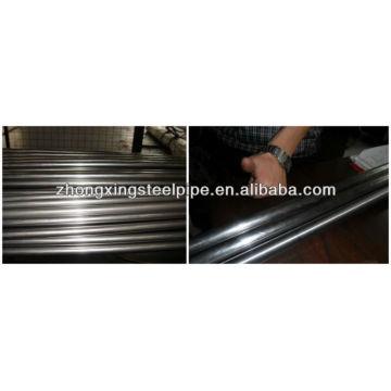 tube en acier sans soudure en 10305-e235-précision