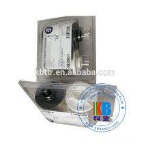 original feature 1.0mil 250 images overlaminate 82601 for hdp8500 id card printer