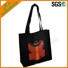 Colorful pp non-woven shopping bag
