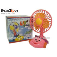 905990786 Dog shape mini and lovely electric fan