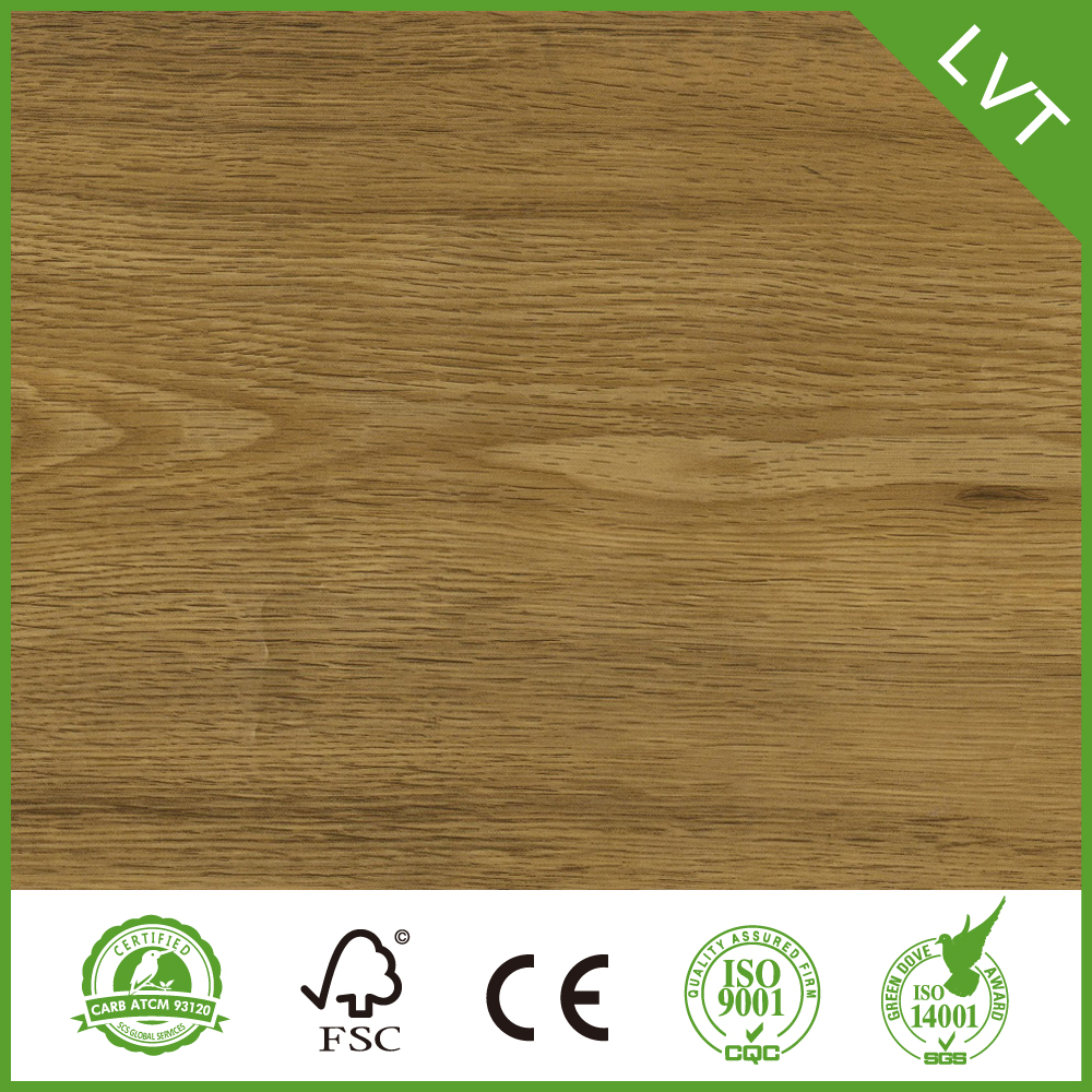 Waterproof Lvt Tile
