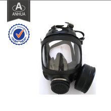 Military Full Face Gasmaske mit Single Canister