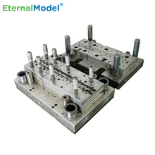 Custom Steel Mould Maker Product Abs Acrylic Plastic Injection Molding Parts Service Injection Molding