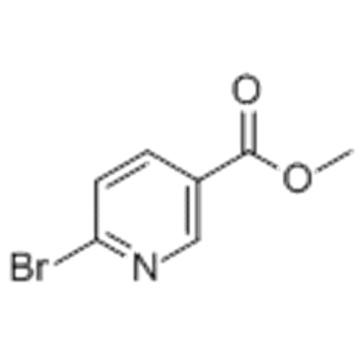 Methyl 6-bromonicotinate  CAS 26218-78-0