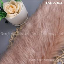 High Pile Imitation Fox Fur Eshp-36A