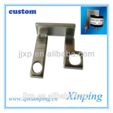 Custom smart meter parts