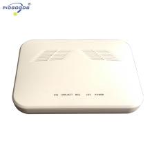PG-EP2801 GEPON ONU, puerto de Ethernet 1000M, puerto óptico 1.25G