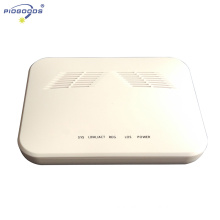 PG-EP2801 GEPON ONU,1000M ethernet port,1.25G optical port