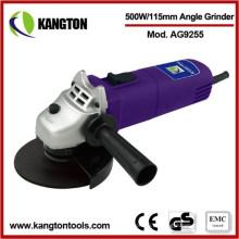 Moedor de ângulo de 115mm para o uso diário (KTP-AG9255)