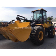XCMG ZL50GN 5 TON WHEEL LOADER Борлуулалт