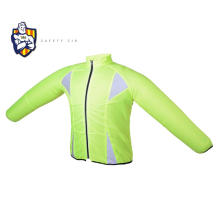 New Design High Quality Men's Custom Reflective Safety Clothing long sleeve ,good Motorcycle suit for waterproof and windbreak