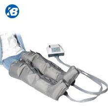 New  intermittent pneumatic air compression lymphatic drainage massage  machine