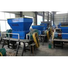 Mobile Hard Drive Pallet Shredder for Sale