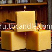 beeswax candle 09
