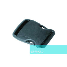 Universal plastic buckle for Bus seats