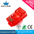 24AWG FTP Cable Ethernet CAT5E Conector RJ45