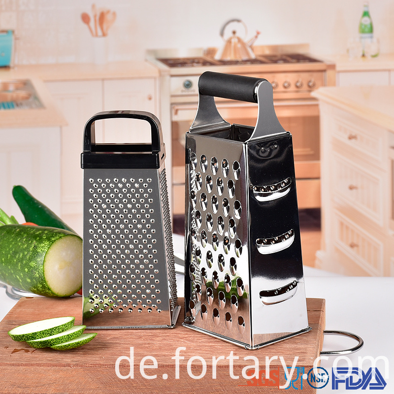 Multifunctional Cheese Grater