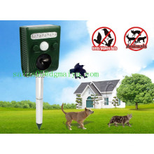 Newest Green Friendly Solar Animal Repeller Pest Control