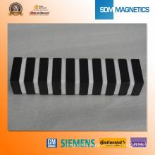 Magntic Segment Pot Generator Magnet