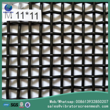 65Mn Mining Sieve Screen Mesh