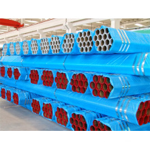 Sch40 ASTM A135 Steel Pipe for Sprinkler Fire Fighting System