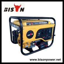 BISON (CHINE) Générateur d'essence 15 ch, générateur d'essence 3.5kw, manuel générateur d'essence