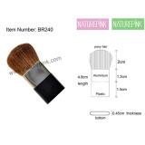 Make up Compact Blush Brush Cosmetics Brush (BR240)