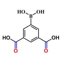 3,5-Dicarboxybenzeneboronic acid CAS 881302-73-4