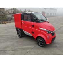 pick-up mini camion électrique pas cher eec coc