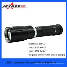 JEXREE Профессиональный оптовый подводный светодиодный дайвинг свет