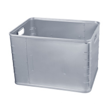 Boîte à outils Boîte à outils en aluminium Boîtiers de rangement