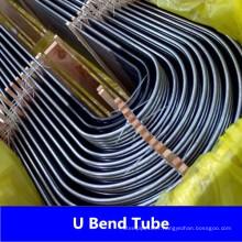 Tube de courbure en U A213 T5