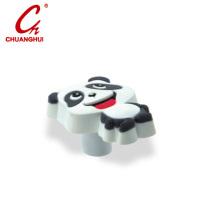 Hardware Accessories Children Furniture Cabinet PVC Cartoon Knob