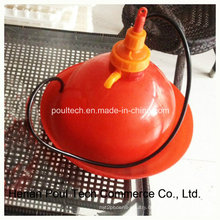 Durable Automatic Plasson Chicken Drinker
