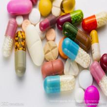 Pharmazeutische Carboxymethylcellulose