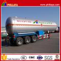 Газгольдер поставщиков трейлер /LPG бака трейлер Semi