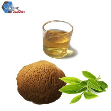 Hot Sale Pure Green Tea Extract Powder 20% Polyphenols
