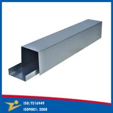 Fabricação de Ventilação SquareMetal Peças de HVAC Fornecedores da China