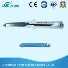 Хирургический степлер для одноразового использования