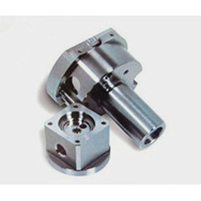 High Precision CNC Machined Anodized Aluminum Parts