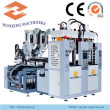 Máquina de fabricação de calçados estáticos de alta qualidade