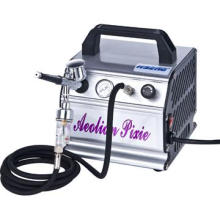 Cake Decorating Airbrush Compressor Kit AS176k (CE,GS,CETL)