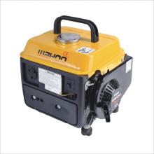 Aprobación CE generador de gasolina portátil 650W (WH950)