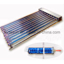 Heatpipe Split Solar Hot Water Heating System