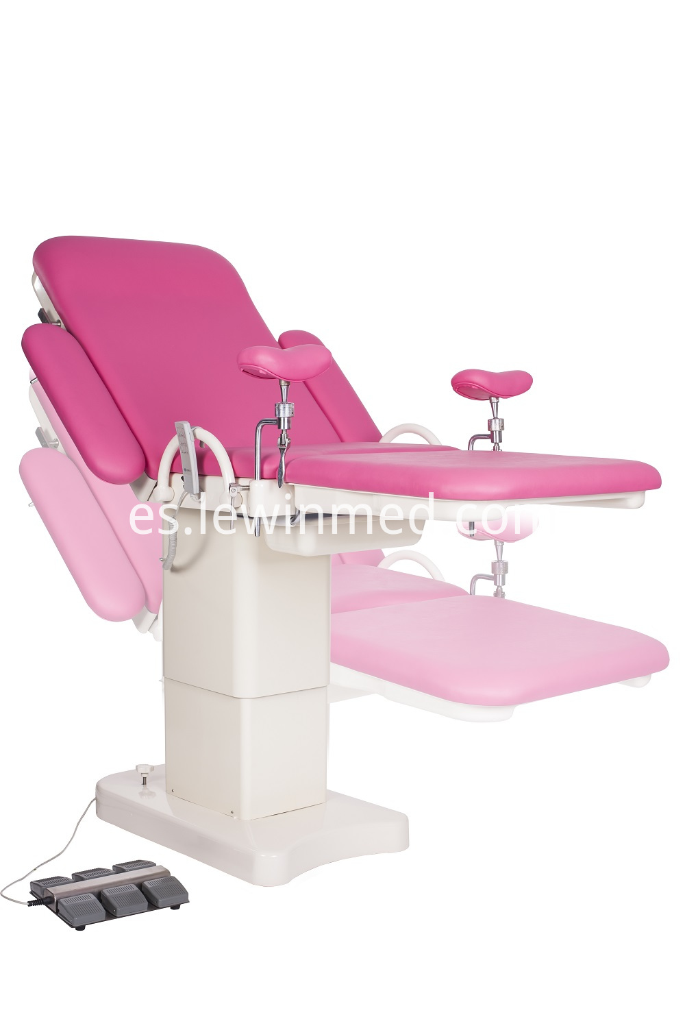 Gynecological Electric Delivery Table