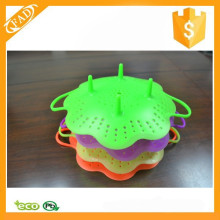 Hot selling top quality portable silicone optima steamer