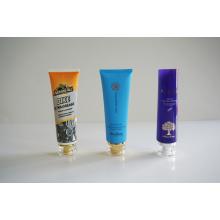 Tubo Flexible de tubo plástico, tubo suave, para el empaquetado cosmético (AM14120221)